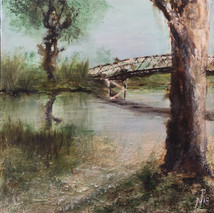 """SOLD - but """"The bridge-2"""" is available"""