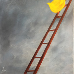 #2007 - Going Up?
