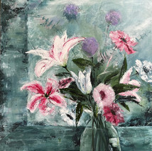 Exhibition Flowers