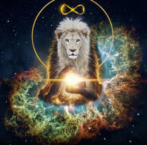 Lion's Gate Portal Opening Meditation and DNA Activation Event
