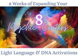 Activating Your Intuitive Gifts