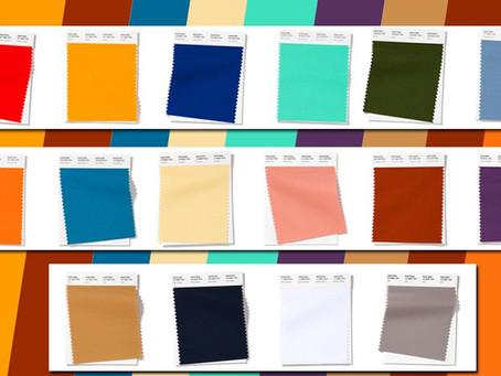 Confira as cores do verão 2020 e como usá-las