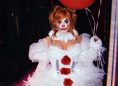 Halloween: as melhores fantasias dos famosos + Inspirações