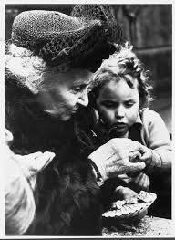 Maria Montessori PH2
