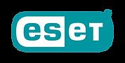 ESET logo - Lozenge - Flat Colour - Mid
