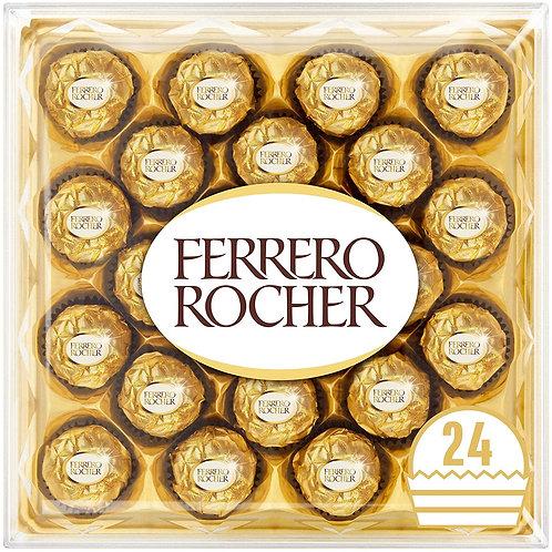 Ferrero Rocher x24