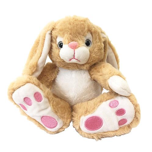 """8"""" Sitting Bunny"""