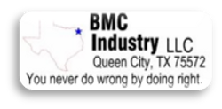 BMC Industry