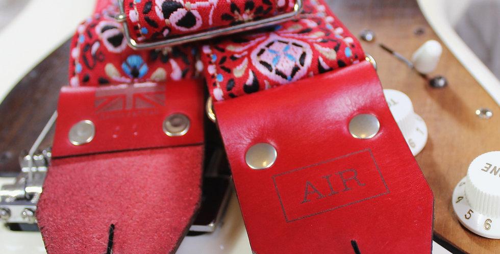 """Ltd Ed """"Gypsy"""" Air Strap"""