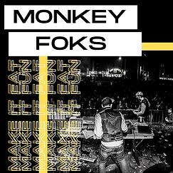 Monkey foks