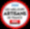 Logo - Les Meilleurs Artisans de France