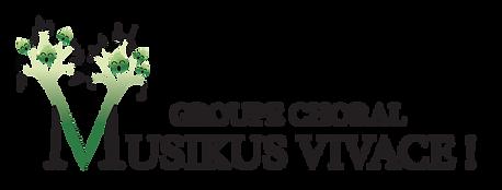 Logo Musikus Vivace Chorale St-Sauveur
