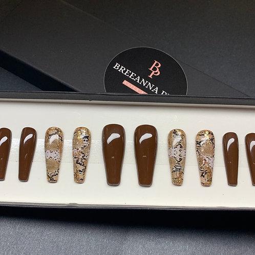 Brownie - Size S