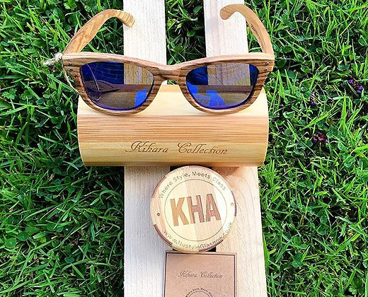 Nu-Blu Polarised Sunglasses