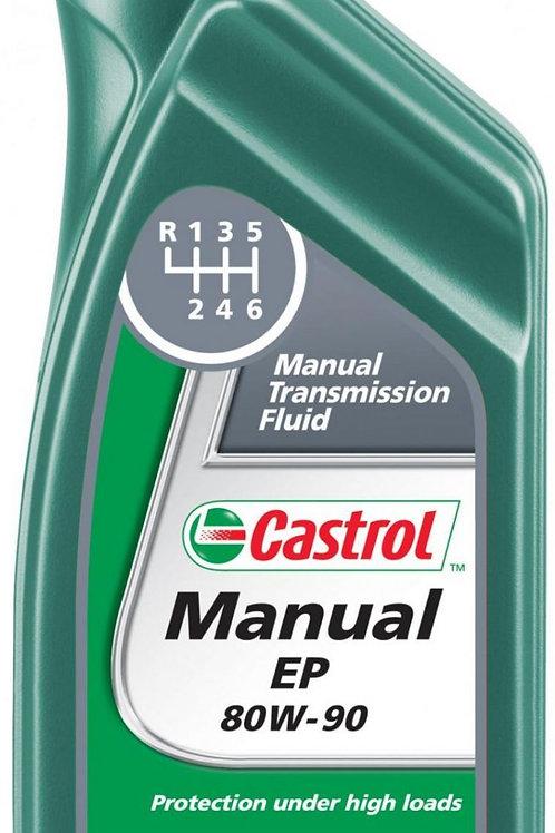 Castrol Manual EP80w90 GL4 1L