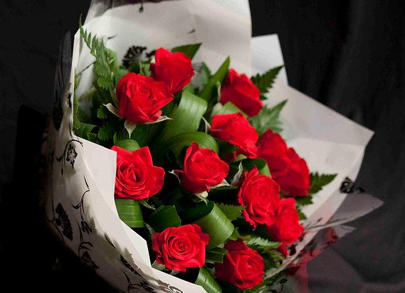 Premium Rose Bouquet