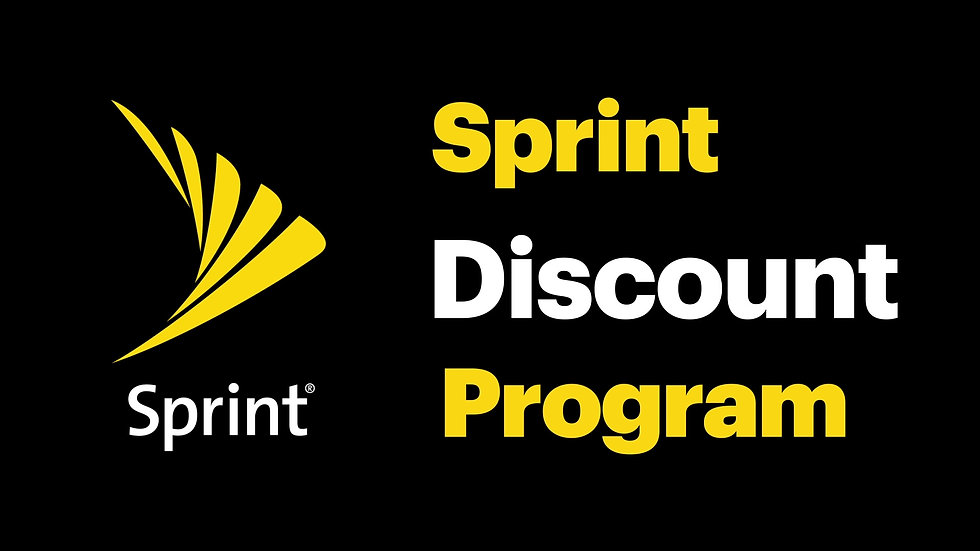 Sprint wanted to promote their discount program, but they didn't have much of a budget. I worked up a storyboard, selected stock images, and created some simple drawings. We chose some stock music and assembled it in Premiere, and voila!