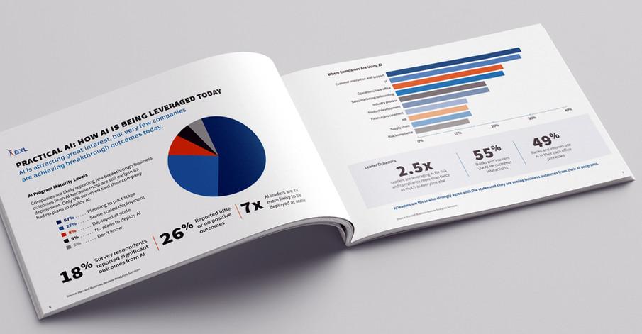 EXL Annual Report