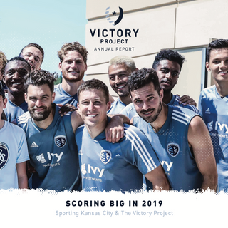 Sporting KC Victory Project Annual Report