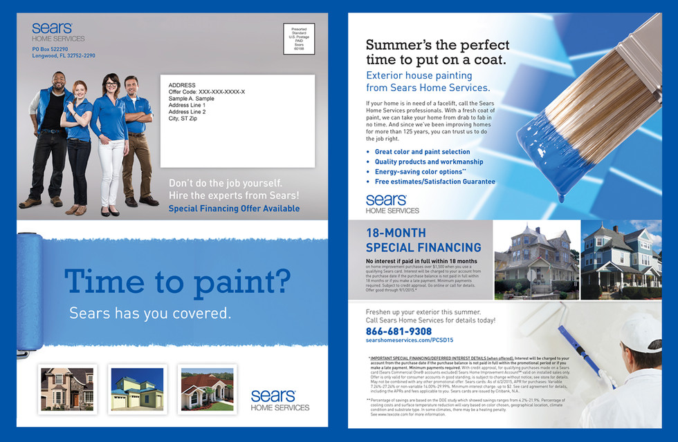 SHS Direct Mail