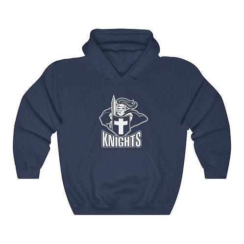 Knights Unisex Heavy Blend™ Hooded Sweatshirt