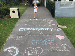 We love our community and have a lot to