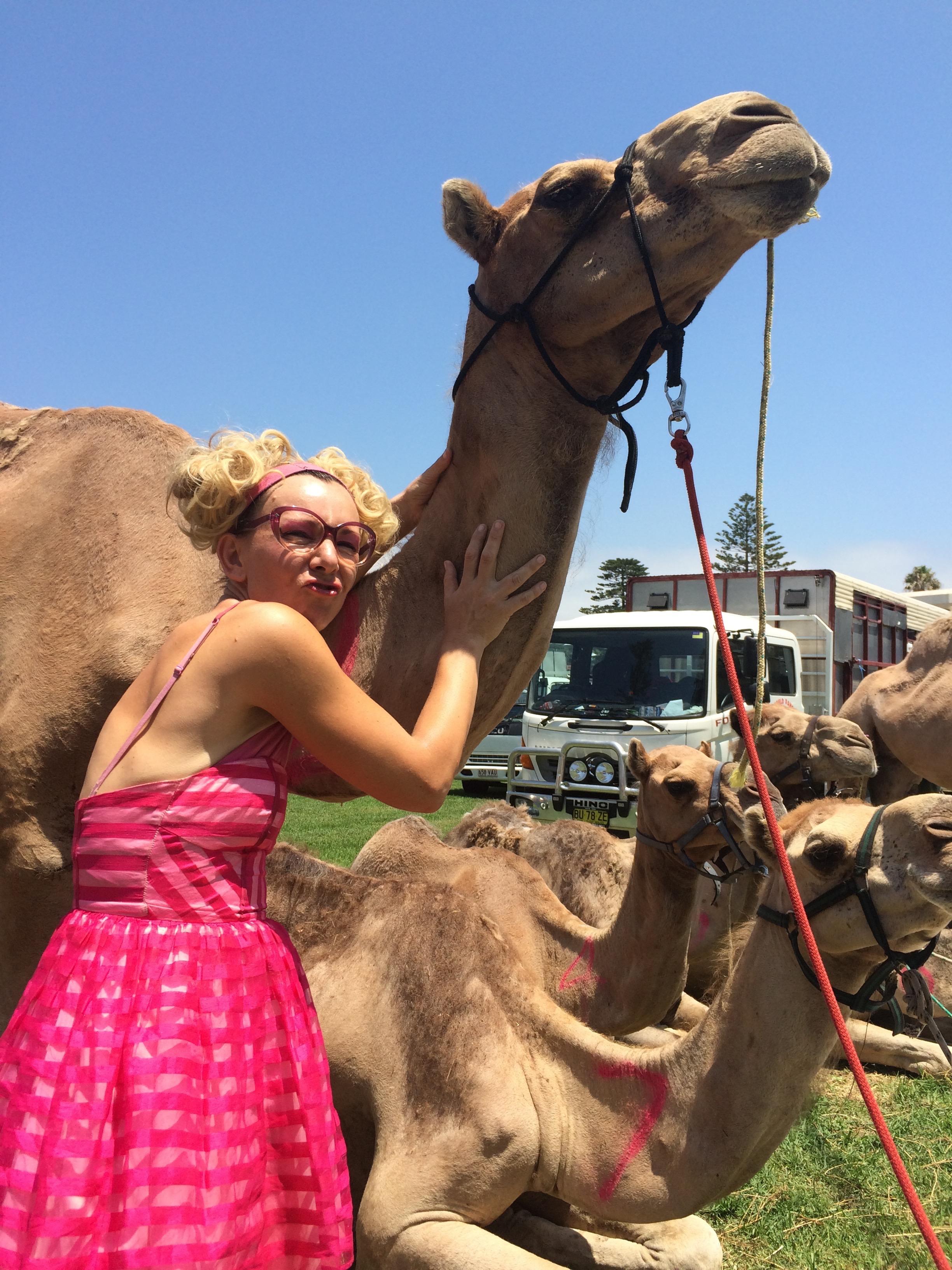 Kiki Camel