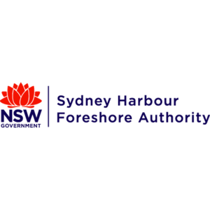 Sydney-Harbour-Foreshore-Authority-Logo.