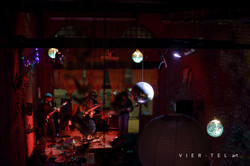 SID GOLEN - La Vela Bar 2