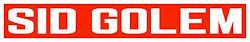 Sid Golem logo