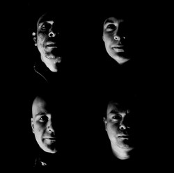 Sid Golem - Caras en Sombras