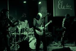 SID GOLEM - EleBar 1