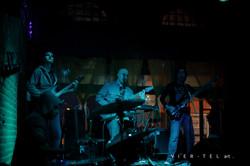 SID GOLEN - La Vela Bar 1