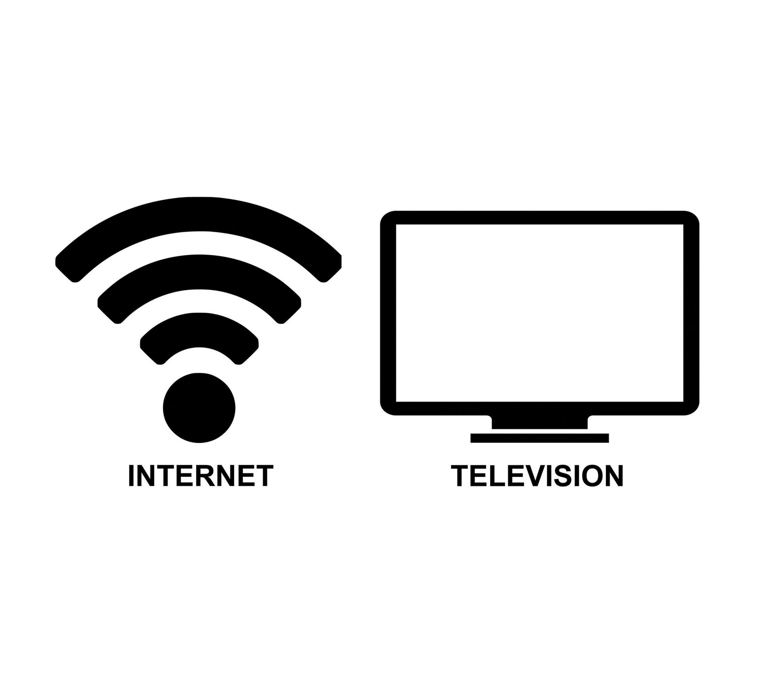 INTERNET & TV INSTALLATION