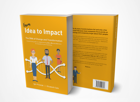 Ideas to Impact