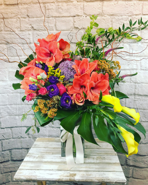 Modern Large Bouquet