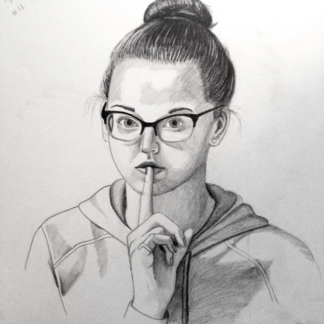 Eleventh Portrait