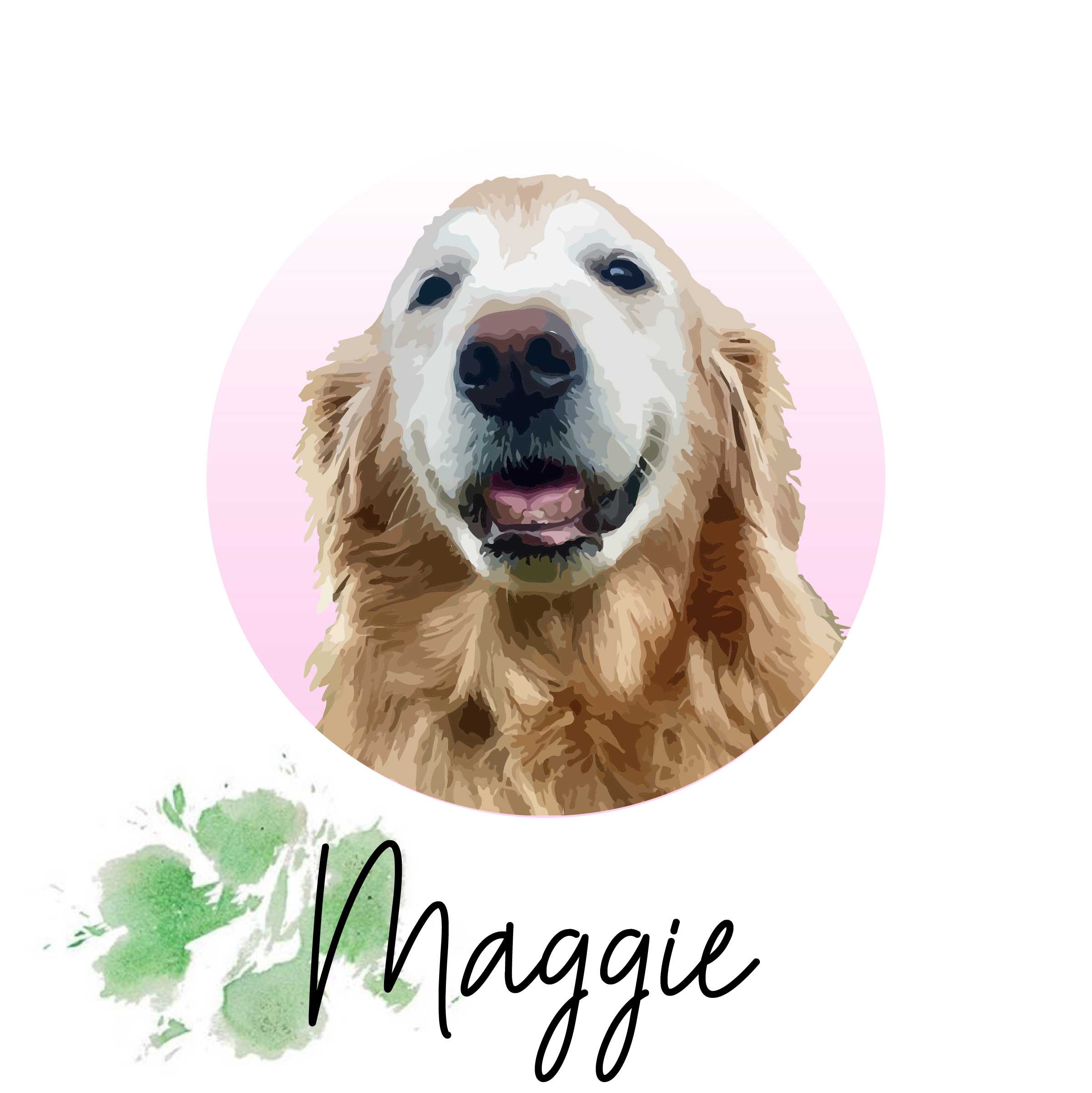 Maggie (aka Schmieg) - from The Golden Ratio