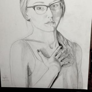 Sixth Portrait