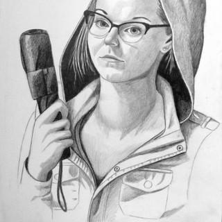 Tenth Portrait