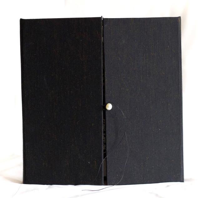 """Night"" Book cover"