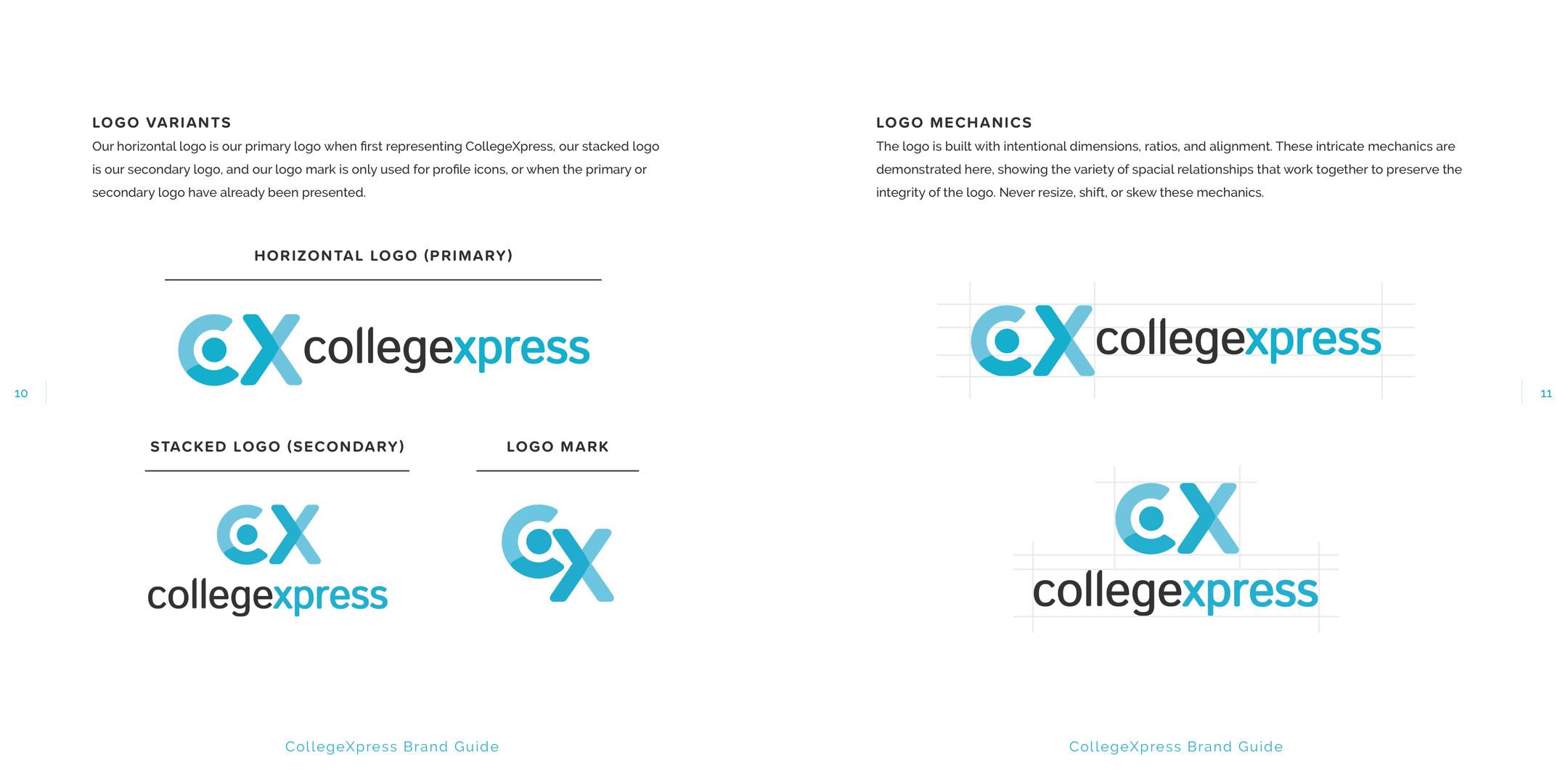 CX Brand Guide Page6