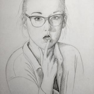 Third Portrait