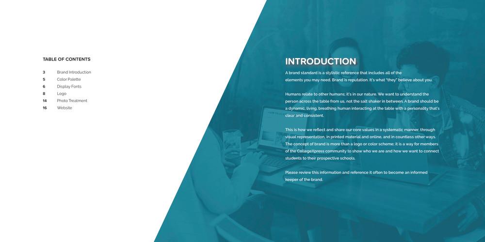 CX Brand Guide Page2
