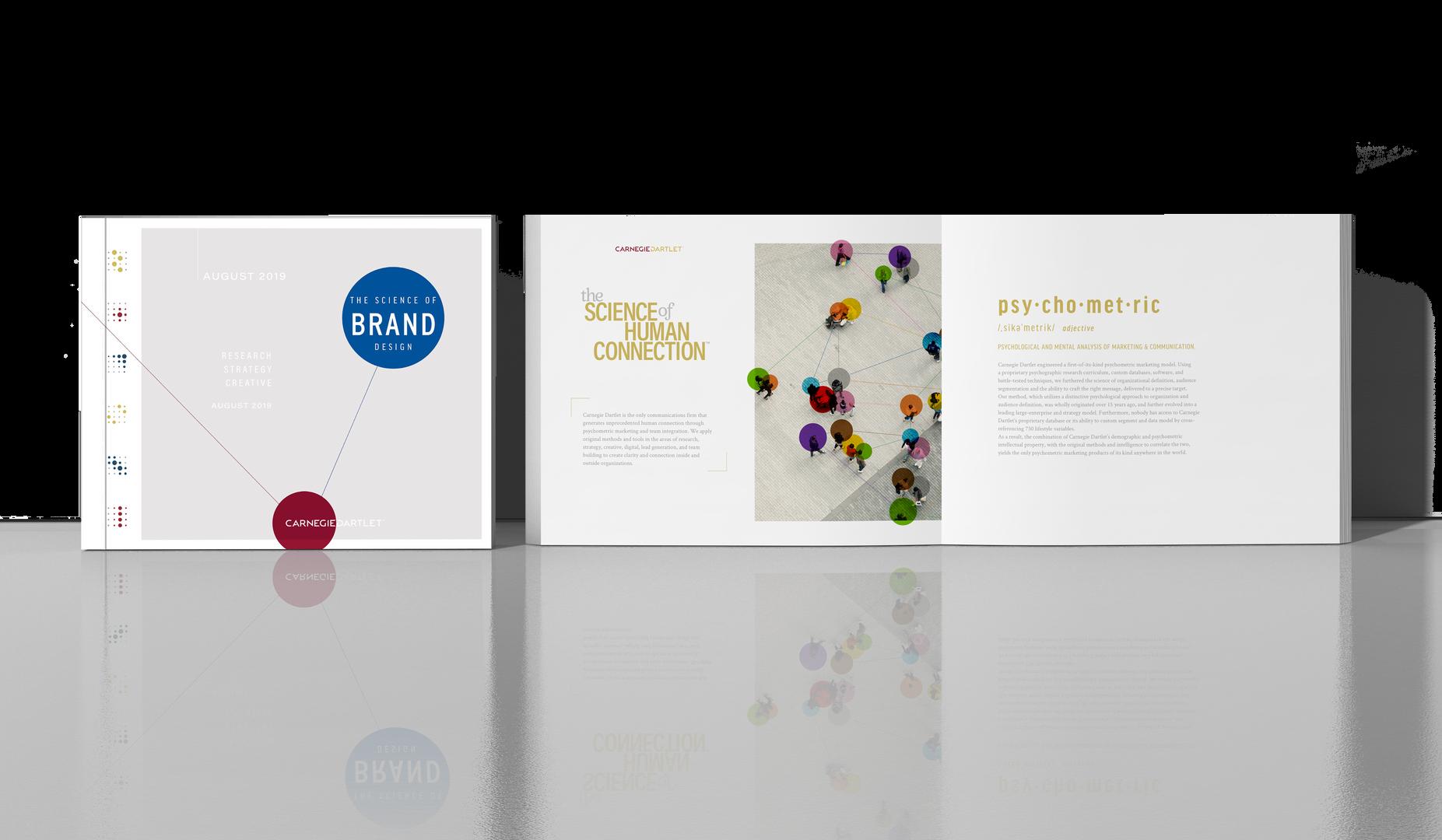CD Brand Guide Mockup