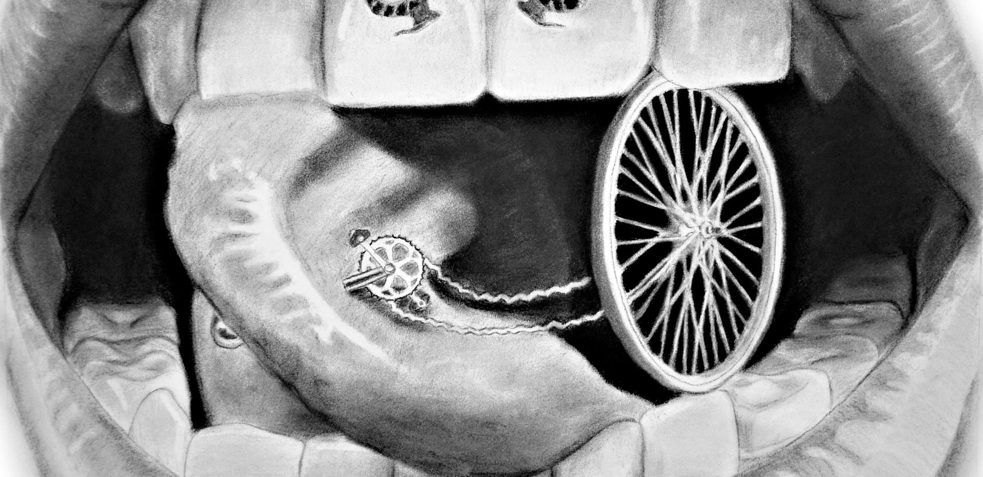 Bike Mouth