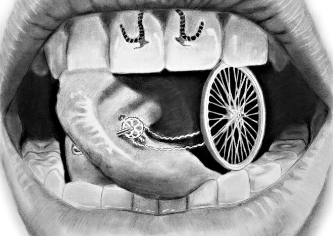 Bike Mouth