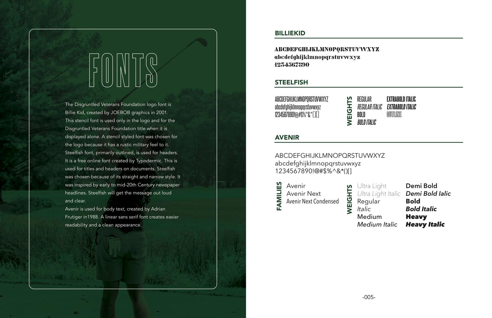 DVF Brand Page 4