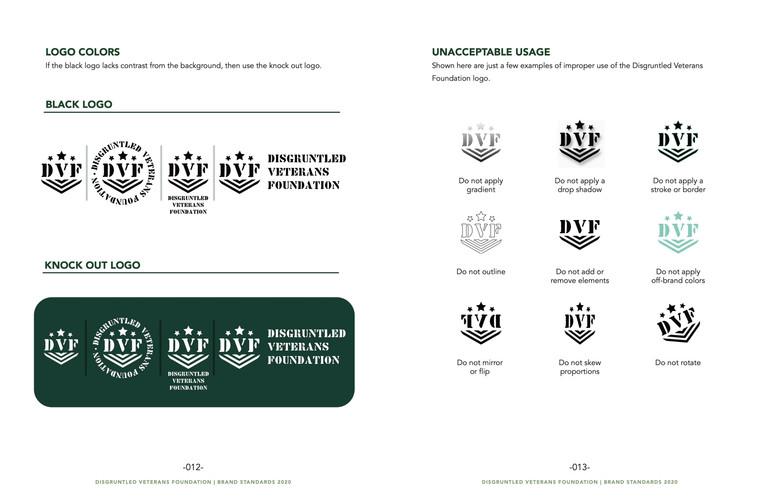 DVF Brand Page 7