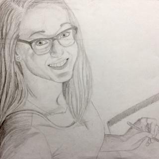 Second Portrait